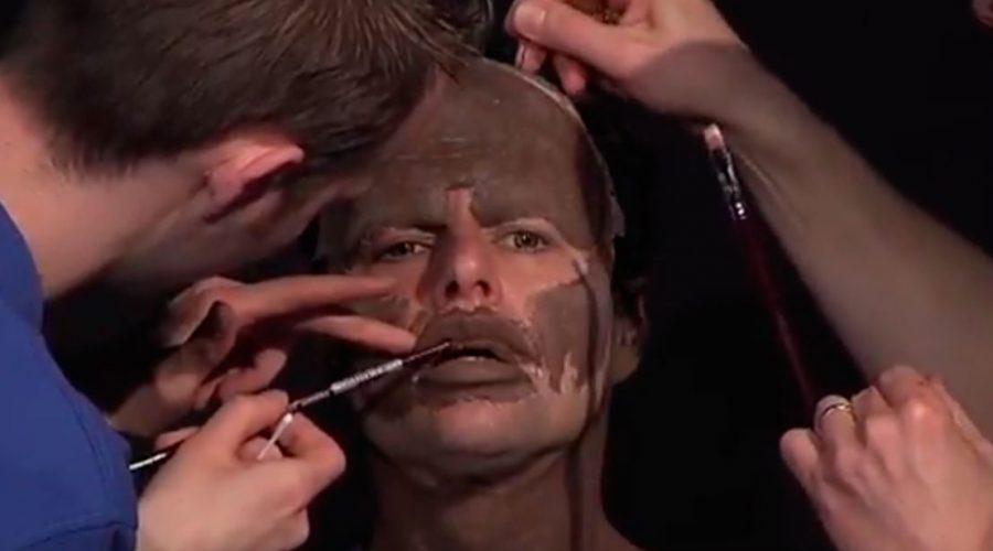 Fischbach und Miller – Make Up Artist Design Show Teil 2