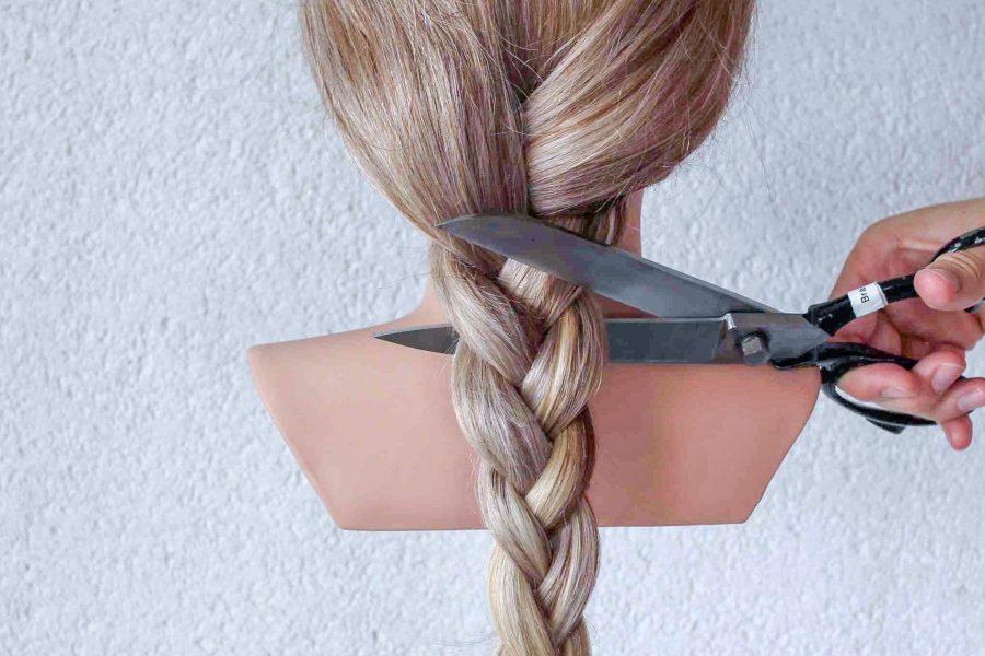Wir kaufen Ihre Haare